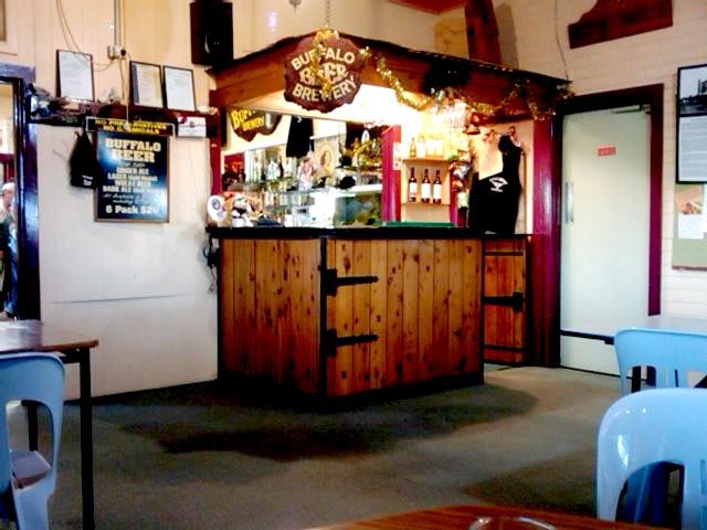 Boorhaman Pub