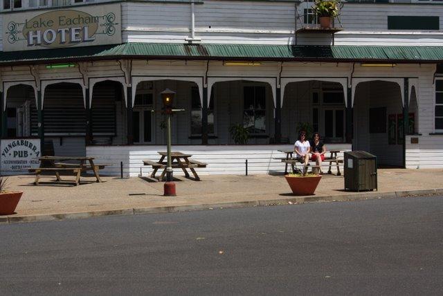 The Pub